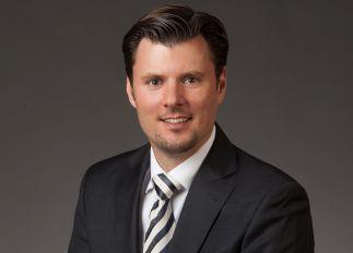 Daniel Schlomann wird neuer General Manager