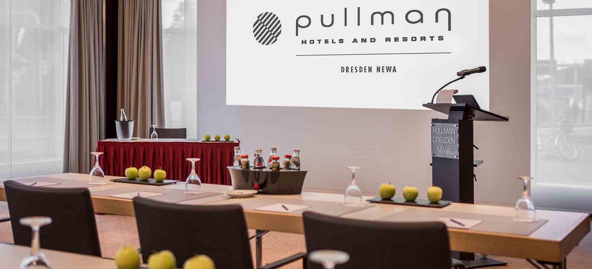 Pullman-Dresden-Newa-Tagungsraum