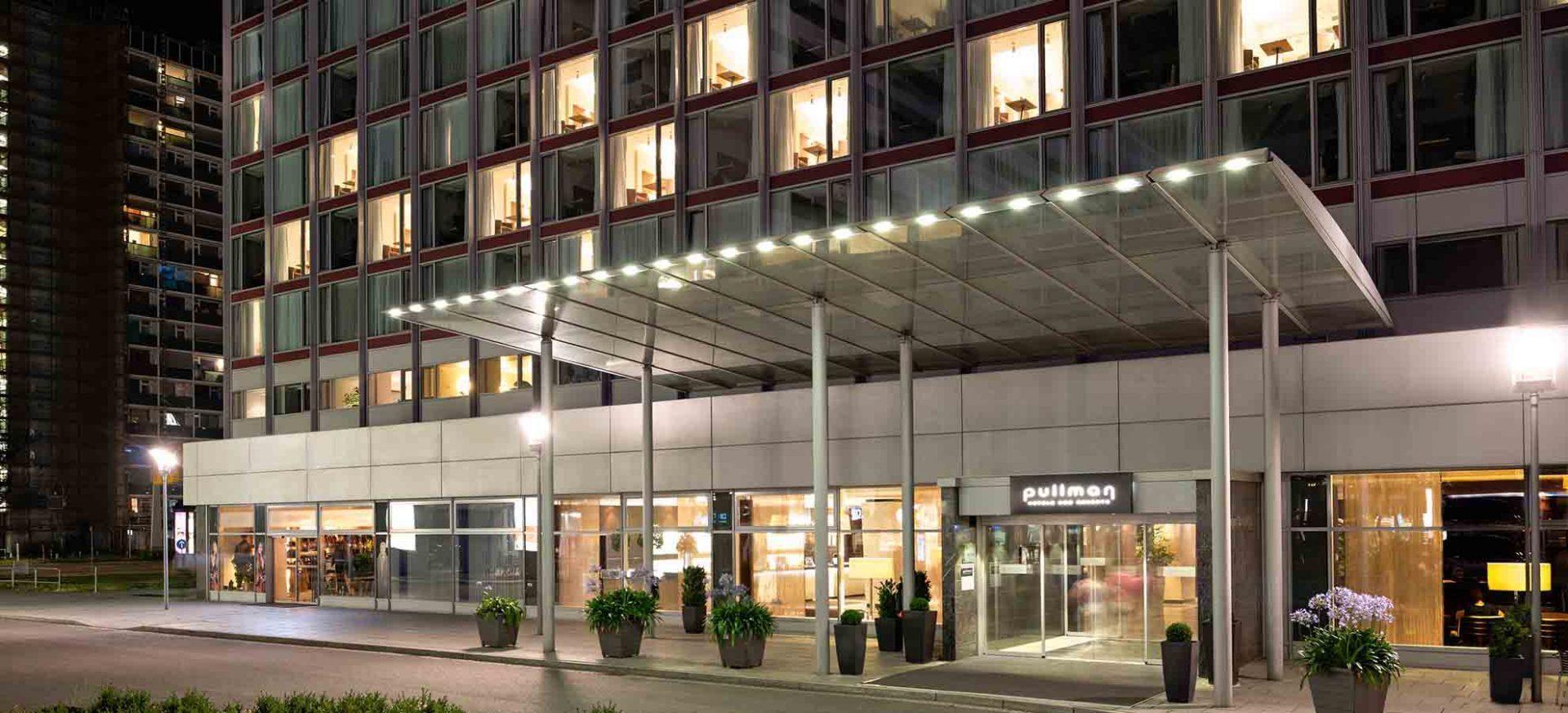 Galerie pullman hotel dresden newa for Pullman hotel dresden