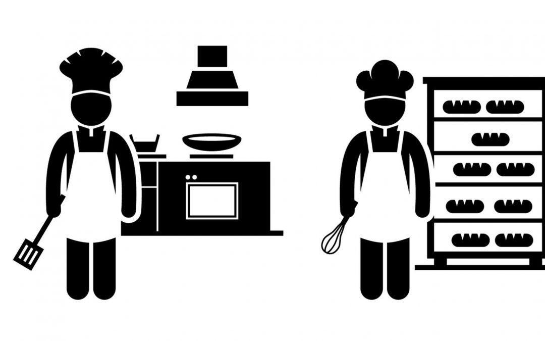 Küchenhilfe gesucht
