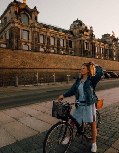 Dresden Urlaub - Altstadt Dresden © Carina & Dinis
