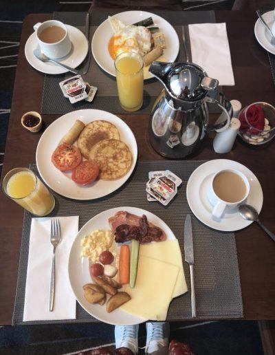 Frühstück in Dresden @ Pullman Hotel Dresden Newa © Ovgu & Levent