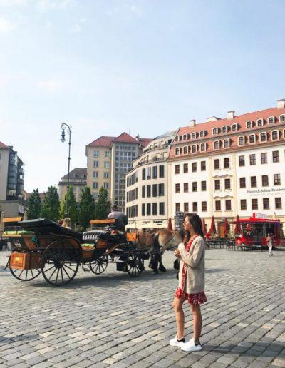Hotel Dresden © Ovgu & Levent